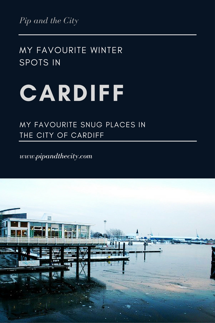 My favourite Winter spots in Cardiff