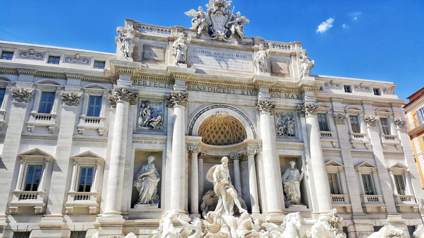 A Guide to exploring Rome – City of legends, ruins and romance