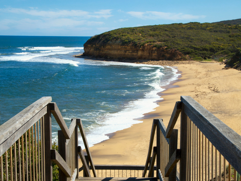 Awesome surfing spots around the world