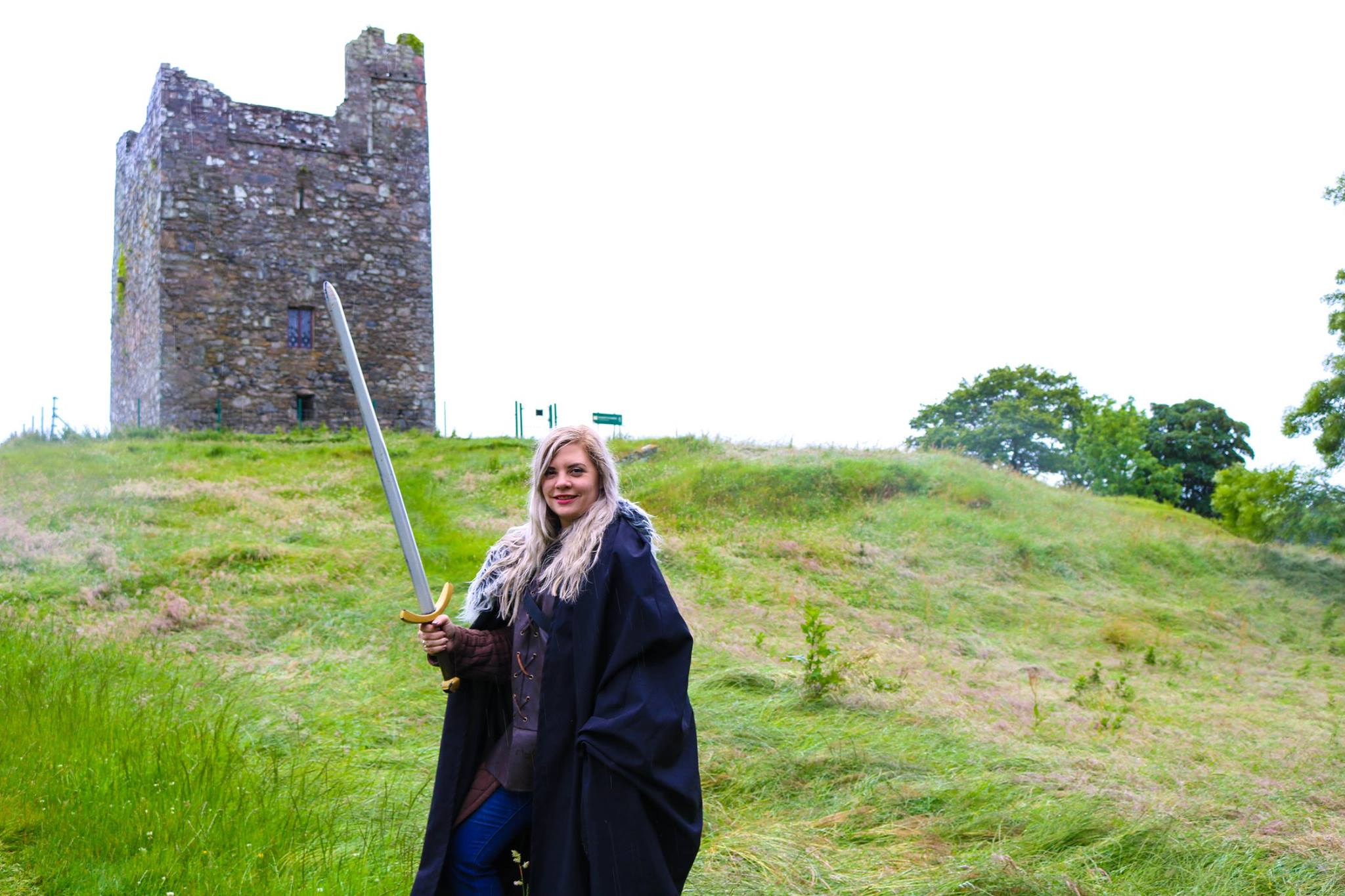 Game of Thrones fiming locations in Northern Ireland