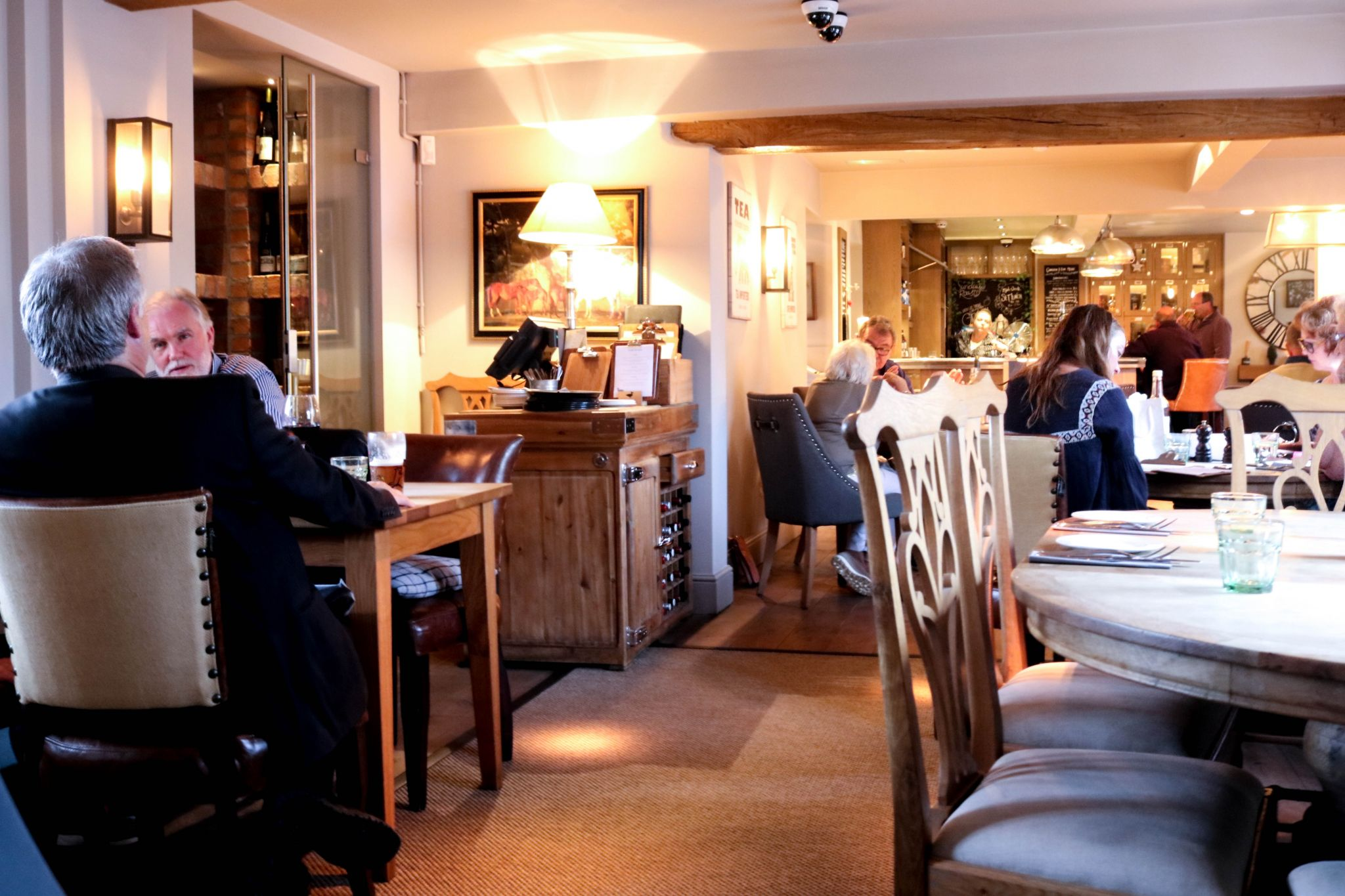 Fuzzy Duck: A boutique hotel stay in the heart of the Cotswolds