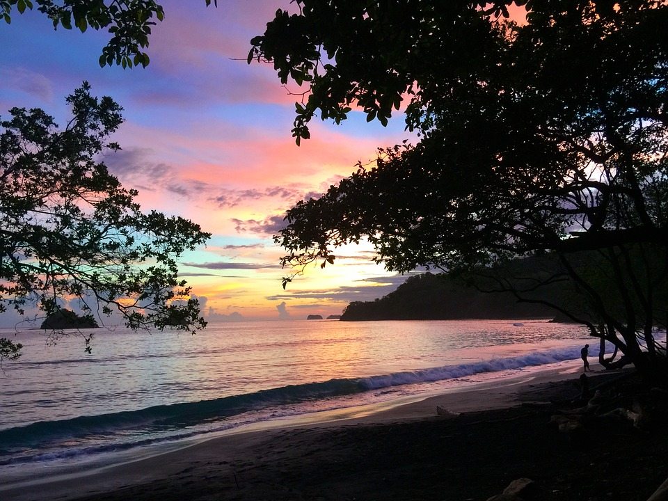 10 ways to have an amazing trip in Costa Rica