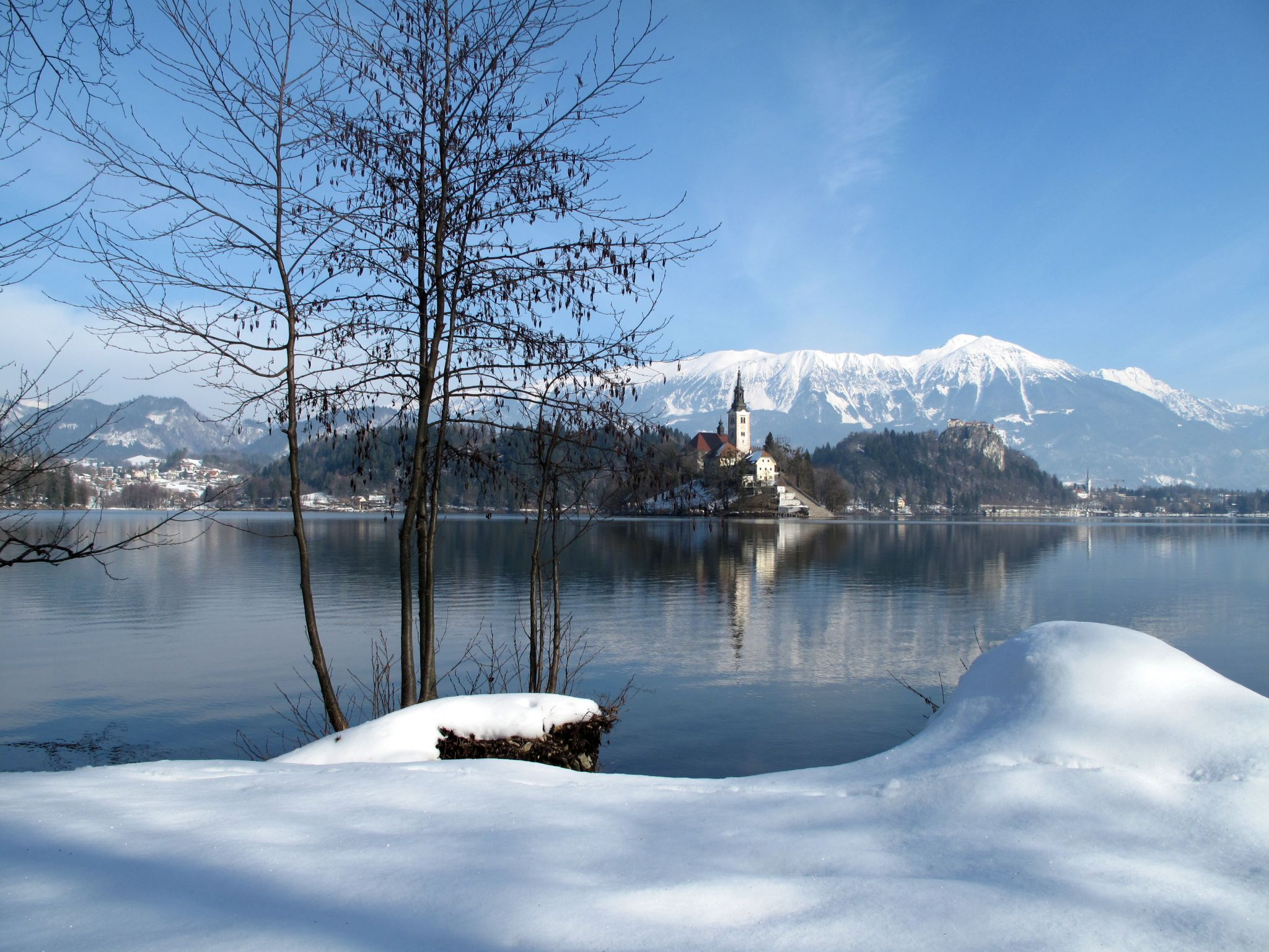 Fairytale destinations in Europe you need to visit this winter