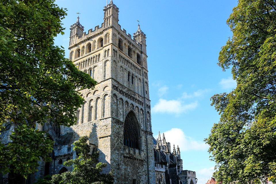 Exeter guide | 48 hours in Exeter
