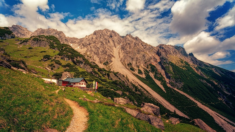 Instagrammable places of Europe