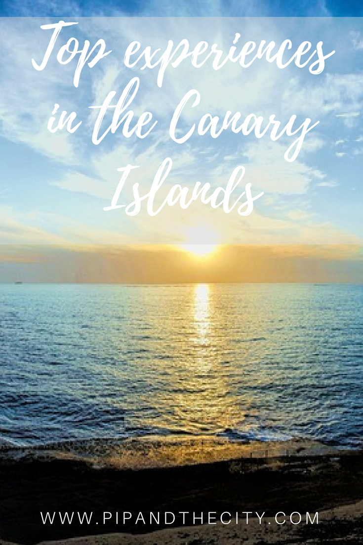 Top experiences in the Canary Islands
