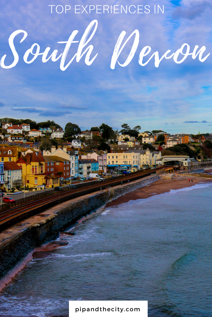 Top experiences in South Devon With miles of sandy coastline, picturesque towns, caravan parks and gloriously green countryside, South Devon is surely the ultimate staycation destination? There's so much to see and do in this relatively small slice of the English countryside. #uk #europe #devon