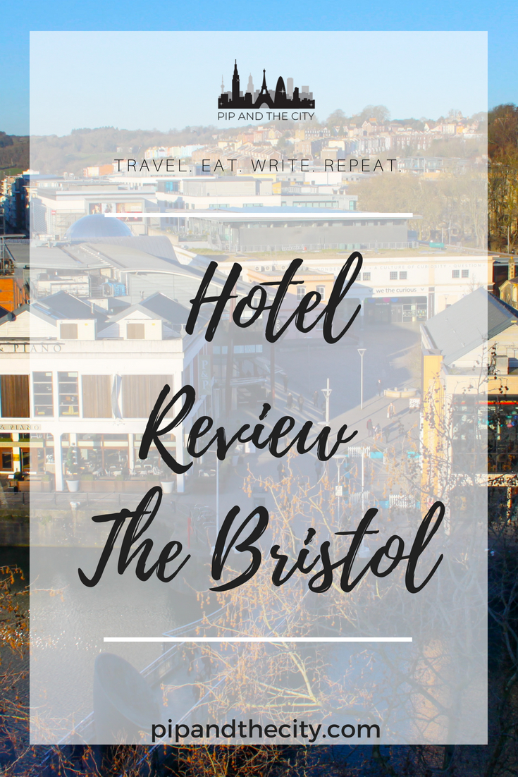 Review of Bristol Hotel in the heart of Bristol City, UK. In a time where kooky, boutique hotels and quirky Air Bnb's are in fashion, The Bristol hotel sets itself apart, with its imposing honeycomb concrete structure & minimalist interior design. The Bristol is a four-star hotel, that is part of the luxurious Doyle Collection in Bristol city. Looking to the perfect place to stay in Bristol, check out this gorgeous hotel #bristol #hotel #4star #hotelbristol #uk #hotels #thebristol