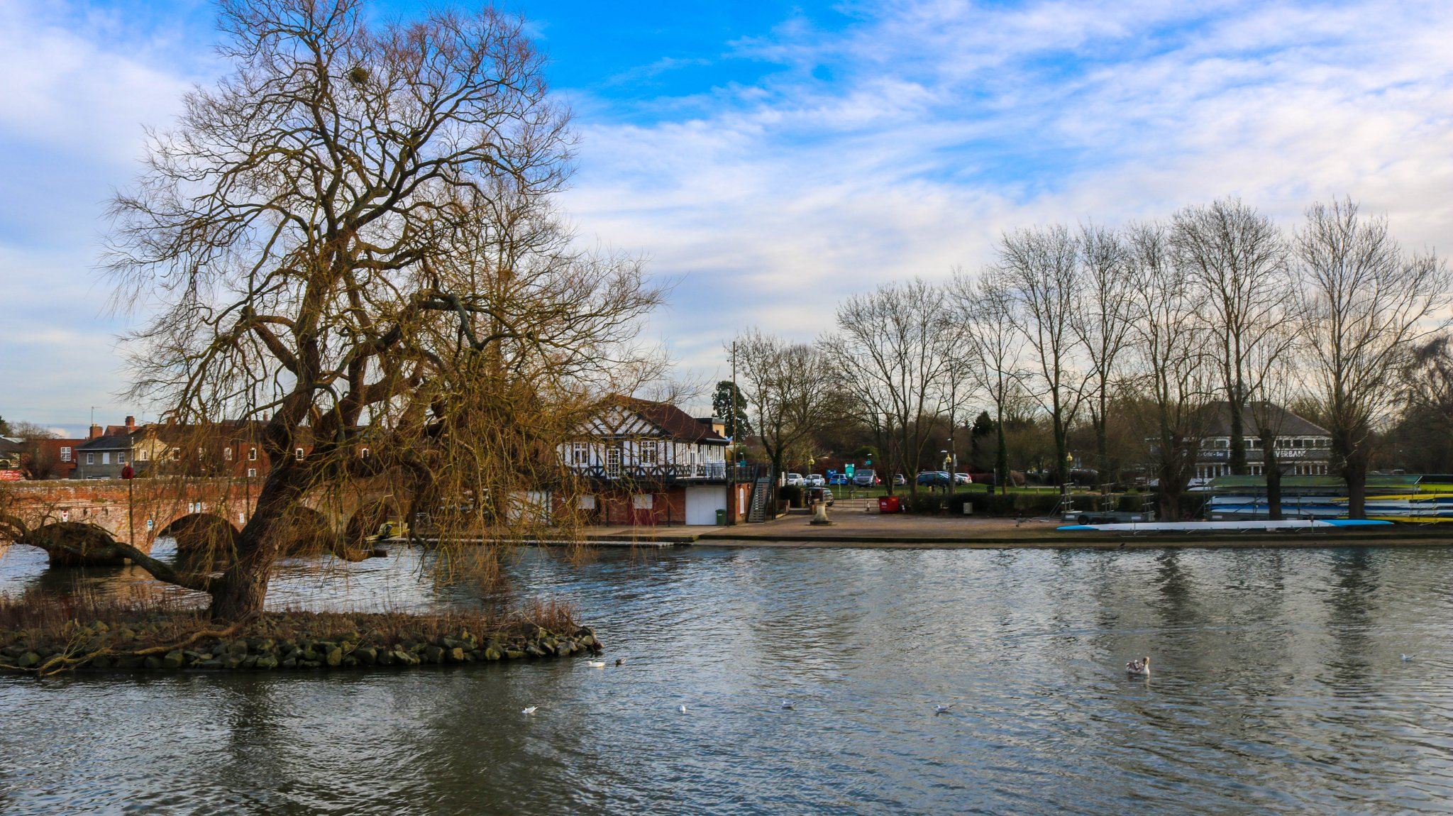 Top experiences in Stratford-upon-Avon