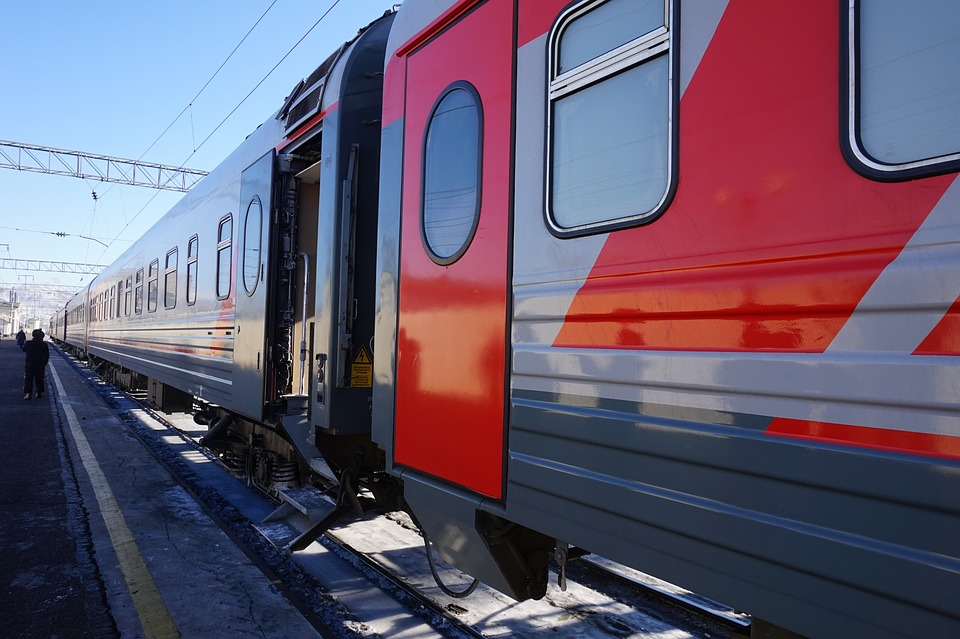 Tallinn to Moscow by train   A guide to riding the rails to Russia