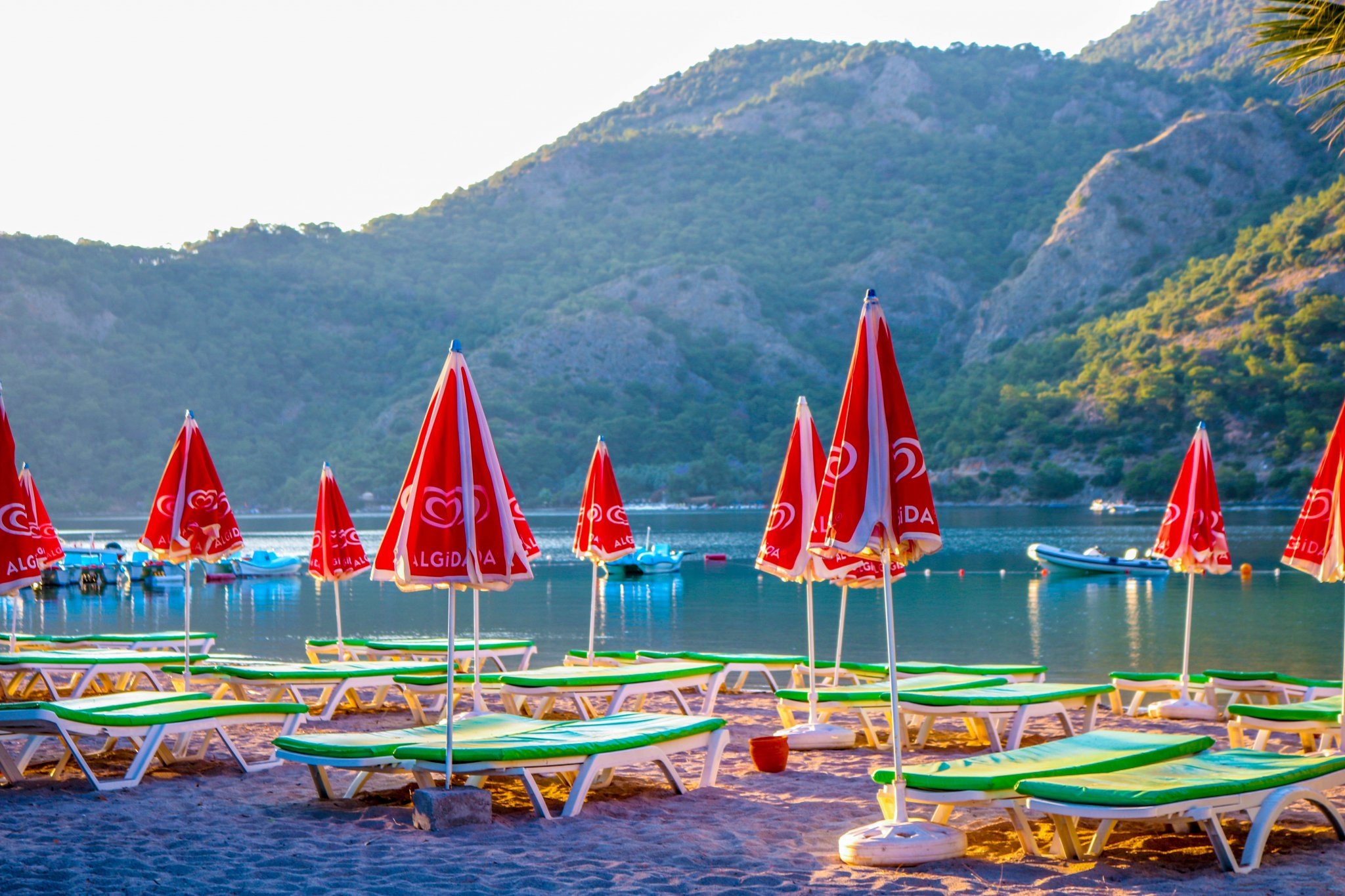 Guide to Dalaman - Turkey's Turquoise Coast