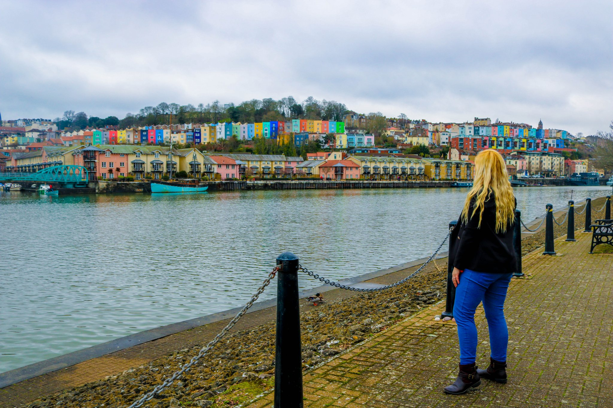 How to spend a weekend in Bristol