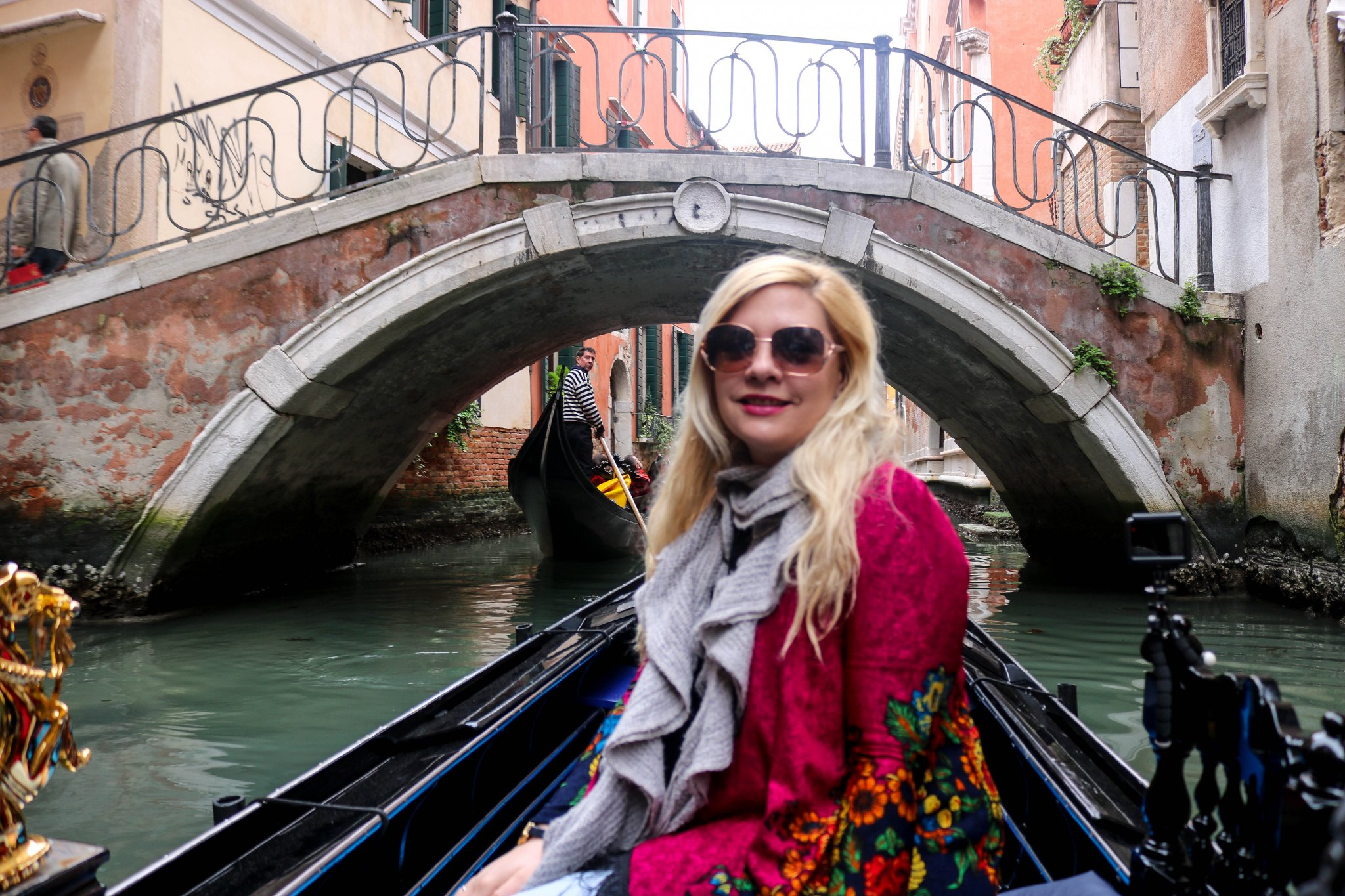Venice travel guide - What to see and do in the City of Canals