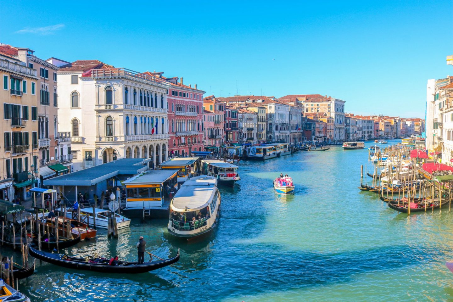Venice travel guide – What to see and do in the City of Canals
