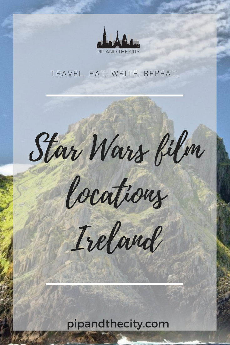Star Wars Film Locations Ireland