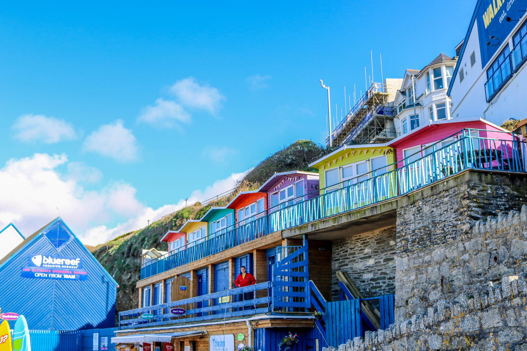 Top things to do in Newquay | Cornwall's surfing capital