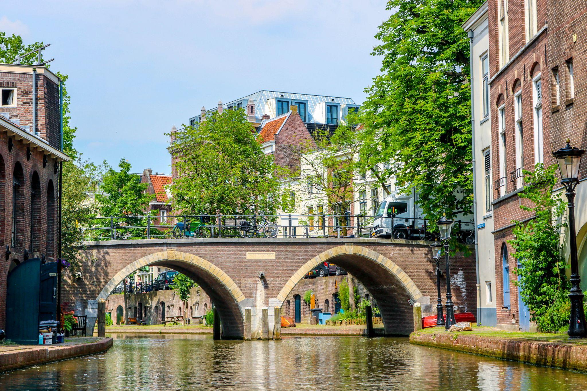 Utrecht Guide | 3 days in Utrecht