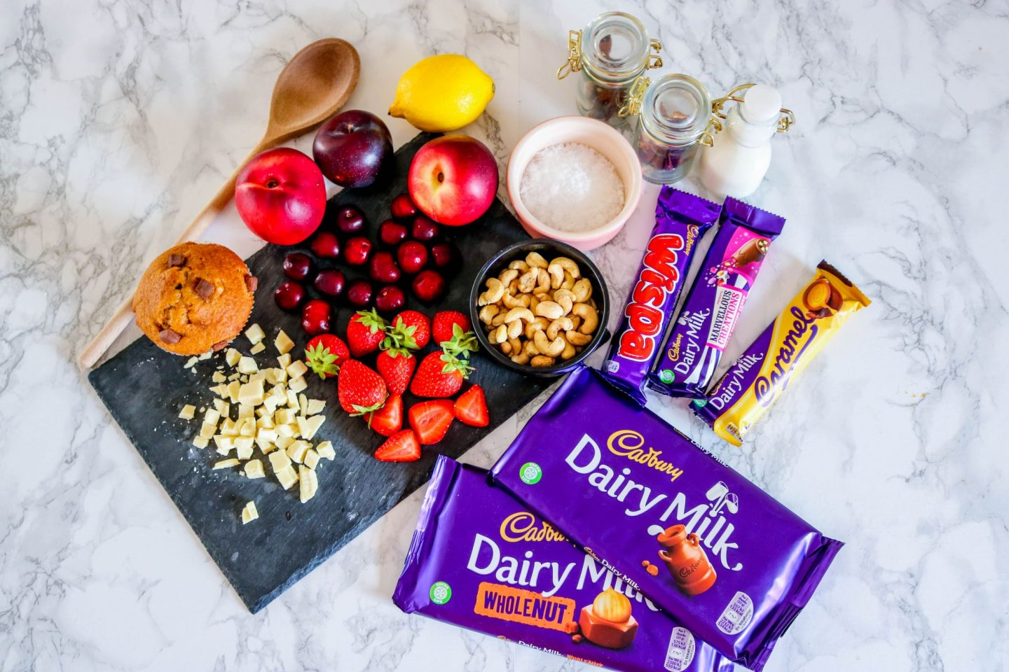 Create your own Cadbury bar | Cadbury Inventor