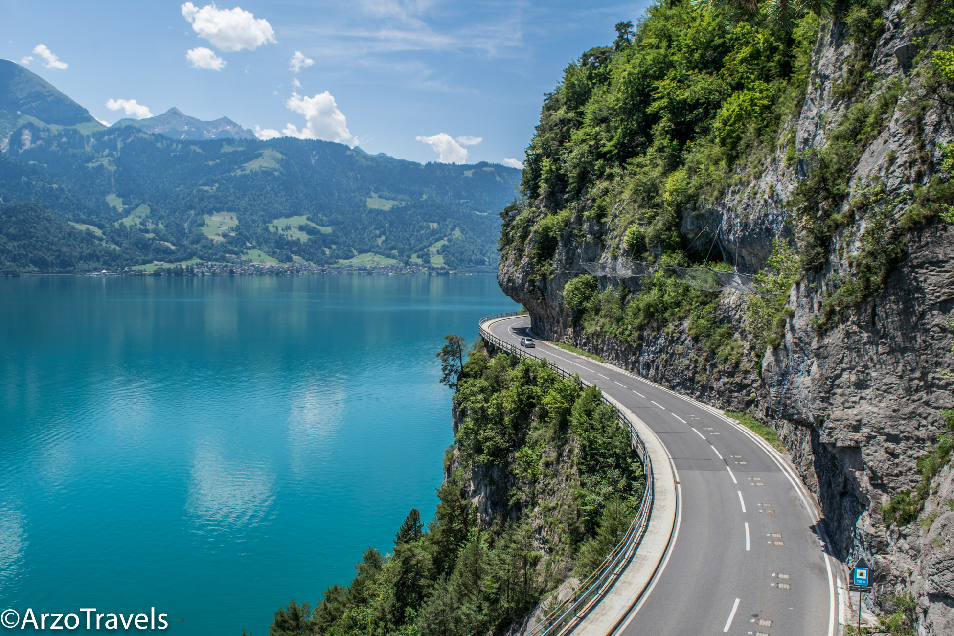 Coolest road trips