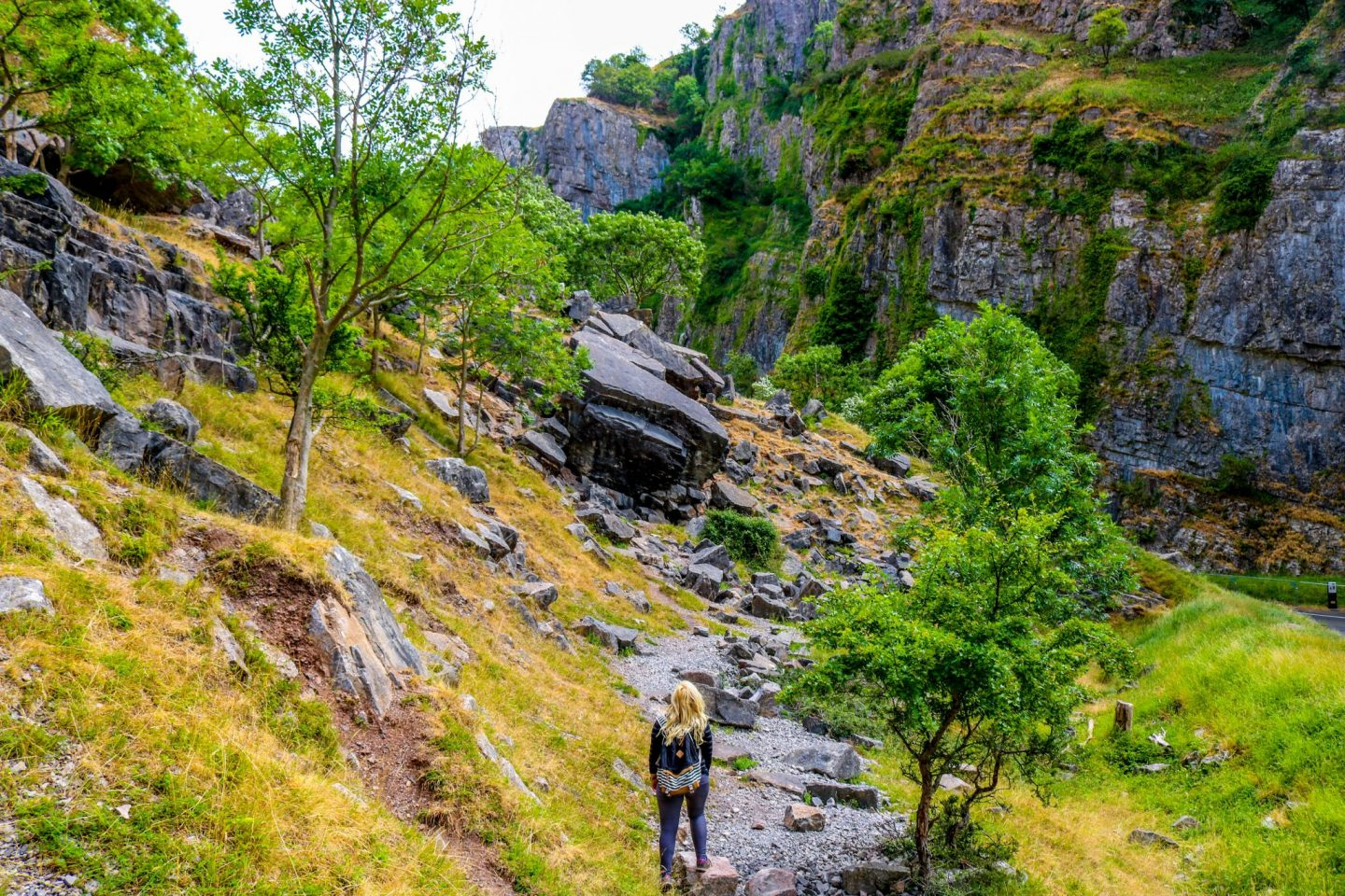 Top things to do in Cheddar Gorge | UK Countryside break