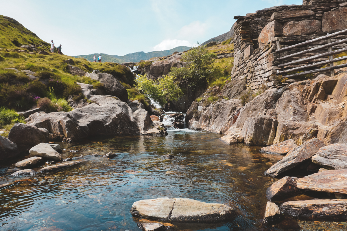 The most Instagrammable places in Wales