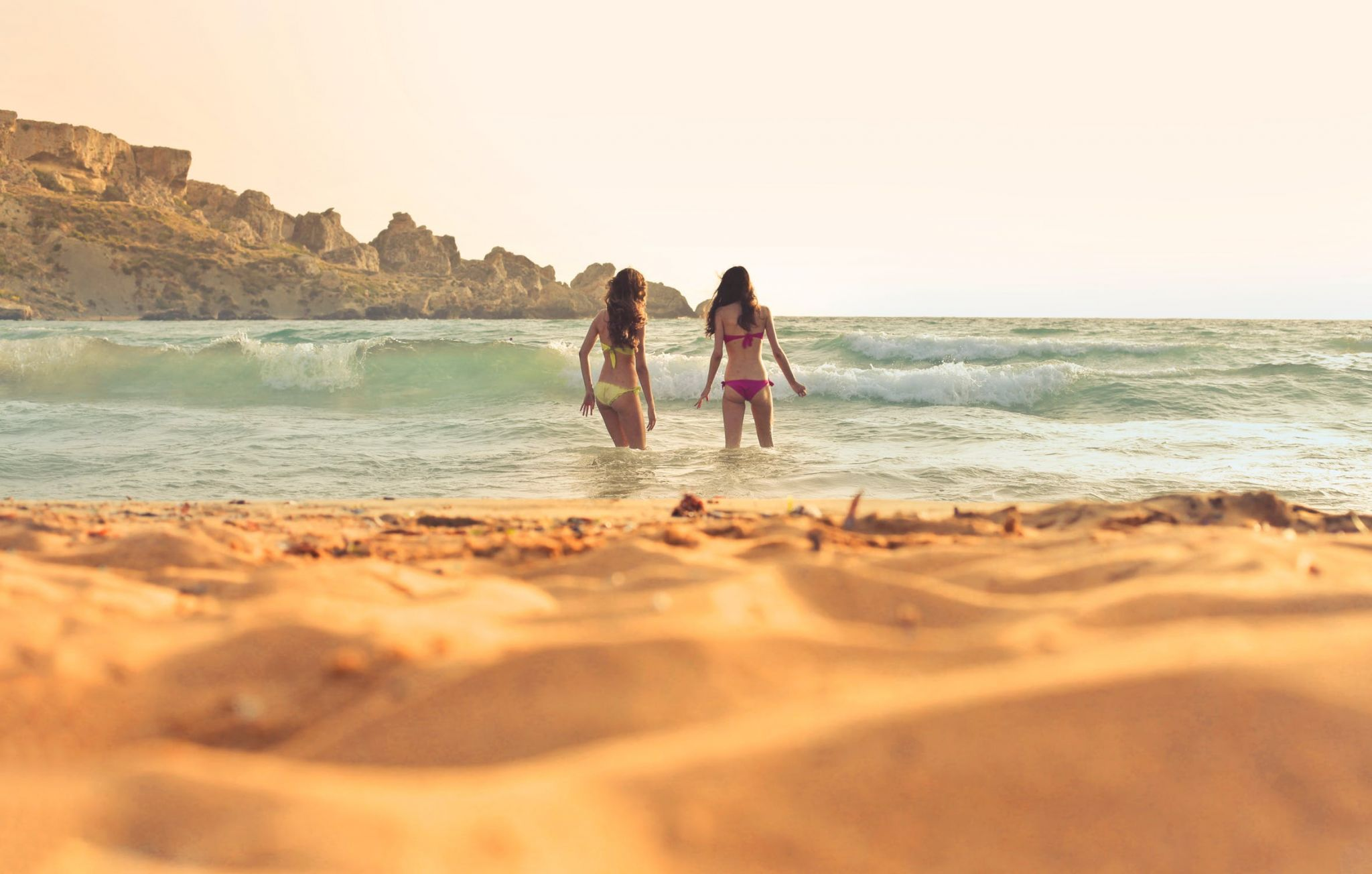 Where you need to go for the ultimate girls' holiday