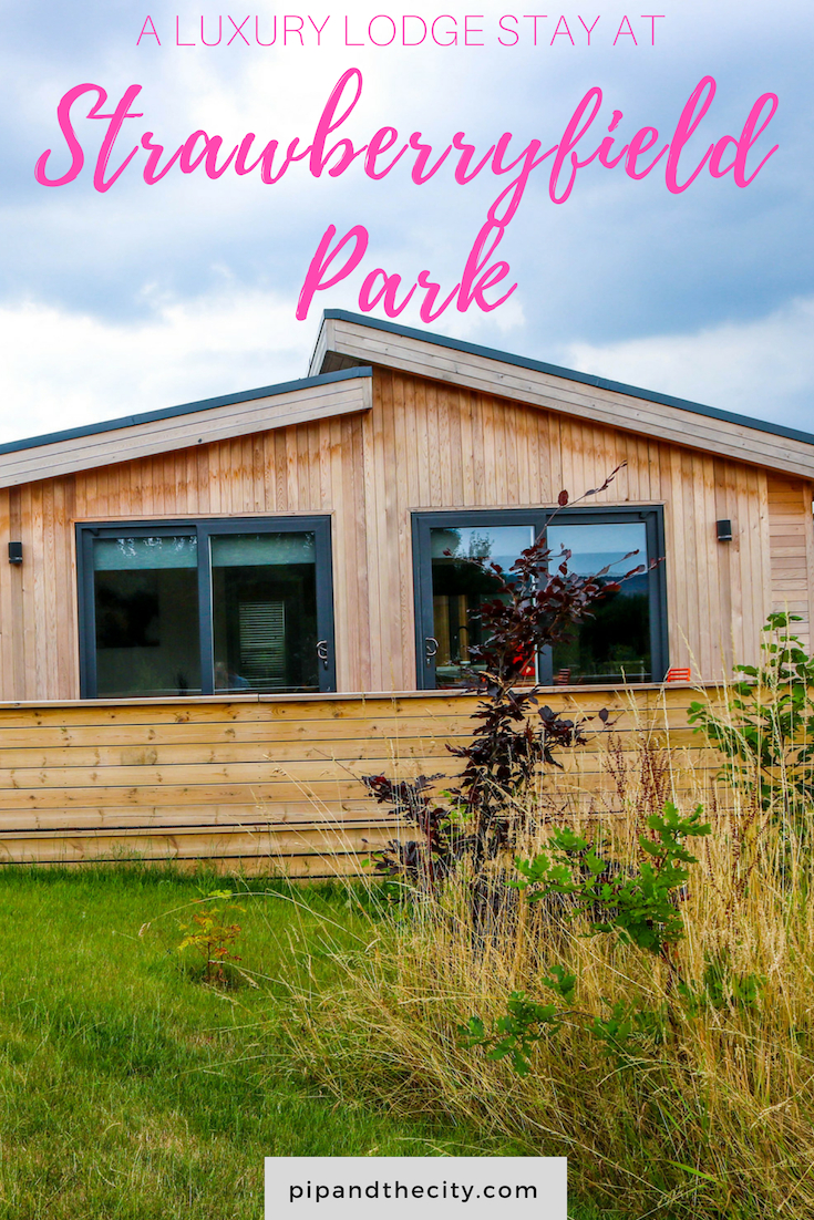 In this hectic, modern world, it's always nice to escape from it all with a luxury lodge stay in the countryside. Thankfully, Strawberryfield Park is such a place! Strawberryfield Park is set amongst 14 acres of picturesque Somerset countryside, these luxurious, self-catering lodges make for a dreamy staycation! Read this review to learn more! #Cheddar #travel #UKtravel #Staycation